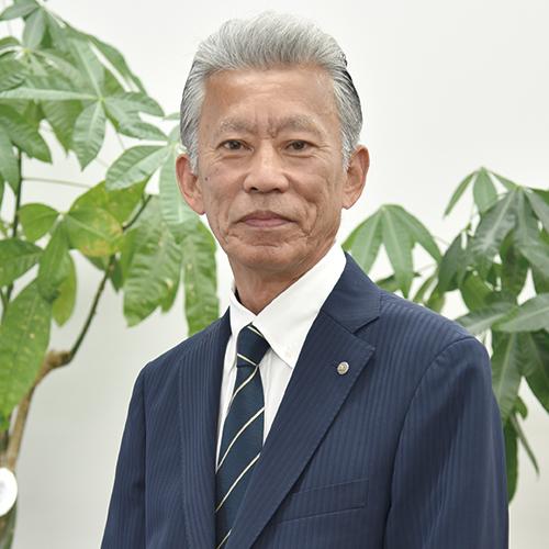 小澤 郁夫